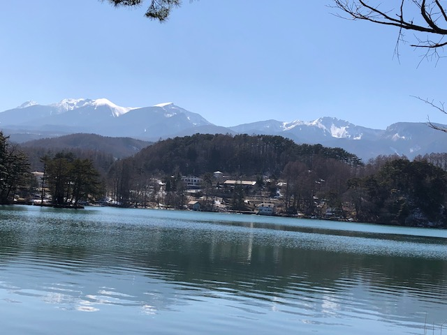 八ヶ岳 FLY HIGH Eiko